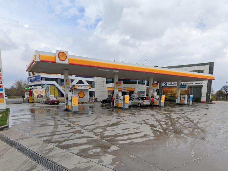 İbrahimli Shell Akaryakıt İstasyonu